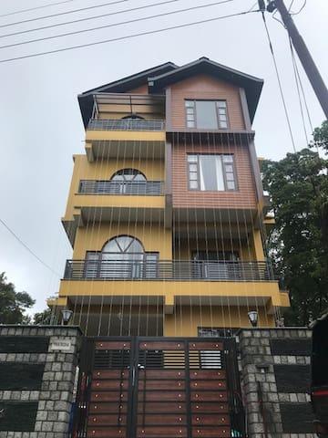 Sojourn Pratiksha 5 bedroom villa