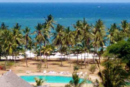 Diani Beach, Ensuite Room with Balcony & Oceanview