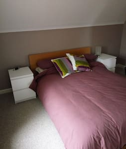 Peaceful, countryside room in Village - Suffolk