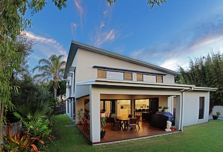 Quiet location close to beach - Kingscliff
