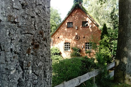 Heidehof Hibbing - Urlaub natürlich