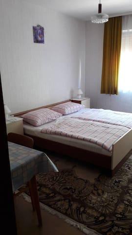 Tatarevic Apartments