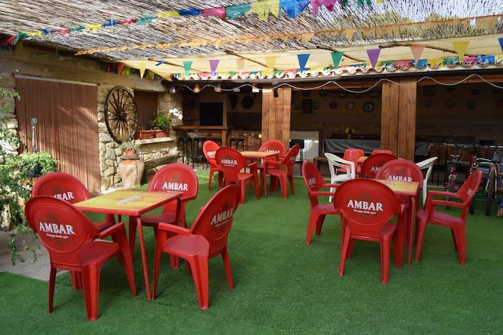 Casa Rural Javier  (Mínimo 4 personas a 30€)