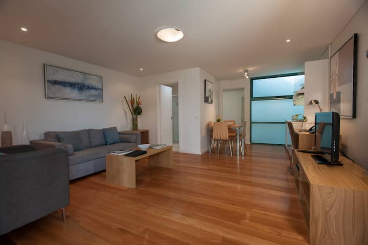 Two Bedroom Suite at Luxury Anglesea Hotel