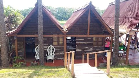 Rancho Sierra Mojada (El Junco Cabin 1)