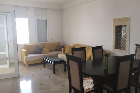 Nice apartment in hammamet - Yasmine Hammamet - อพาร์ทเมนท์