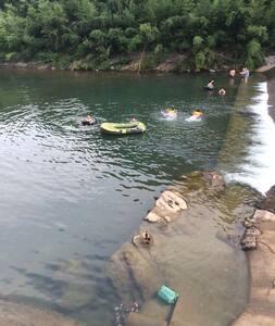 浪漫山川乡野大里,旅游度假好去处,环境优美,人文气息浓厚,我们这里有青山绿水,我们这里有淳朴的人们 - Huzhou