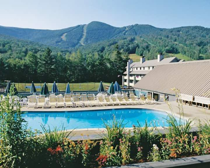 Village of loon 2BR Townhouse Sleeps 4