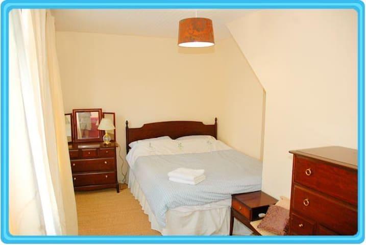 La Bignone - Cabrerets - Apartment