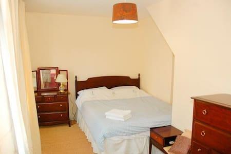 La Bignone - Cabrerets - Wohnung