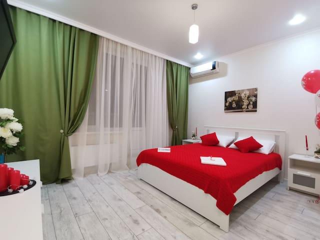 Новая Уютная квартира в Ростове на Дону