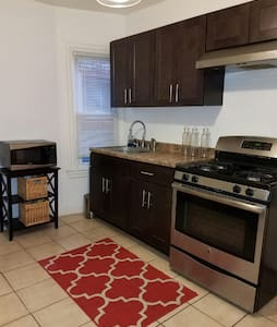 Convenient University City Apt. - Philadelphia