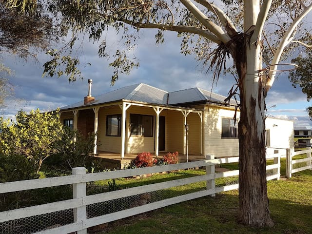 Alison Park Estate - Capertee Valley NSW