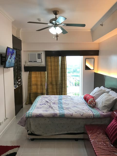 Jongree's Place at Tagaytay Prime Residences