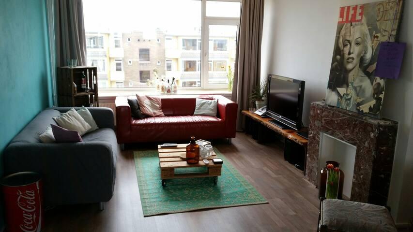 Nice apartment near city center - Groningen - Apartment
