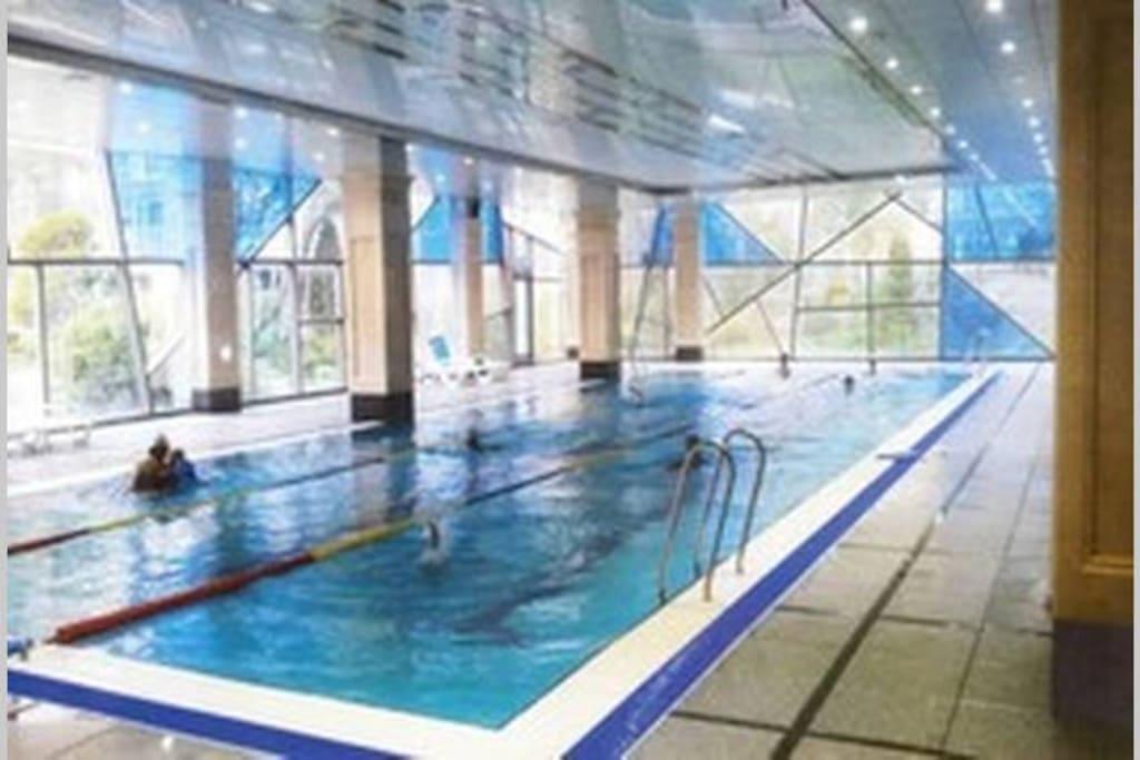 swimmingpool 4000won/a  day