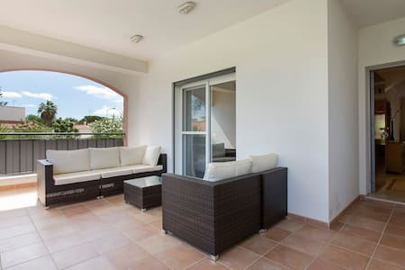 Lovely 2 bed apt. ideal for family or couples - Cabanas de Tavira - 公寓