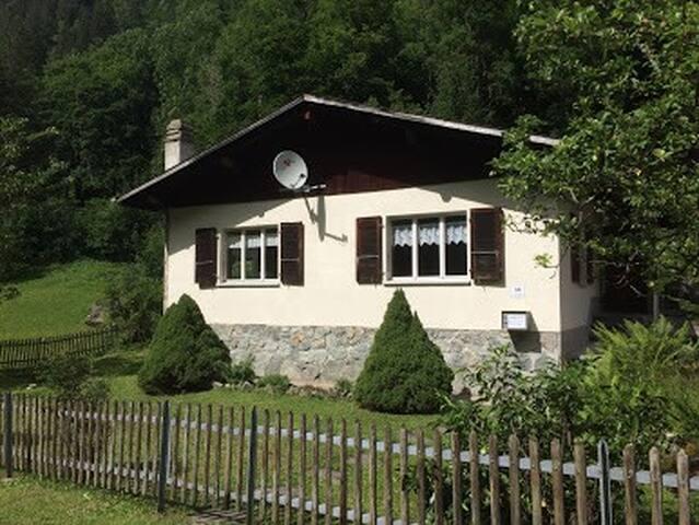Ferienparadies Sommerheim