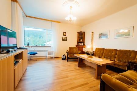 Háigarður Vik, bright comfortable apartm - Vik