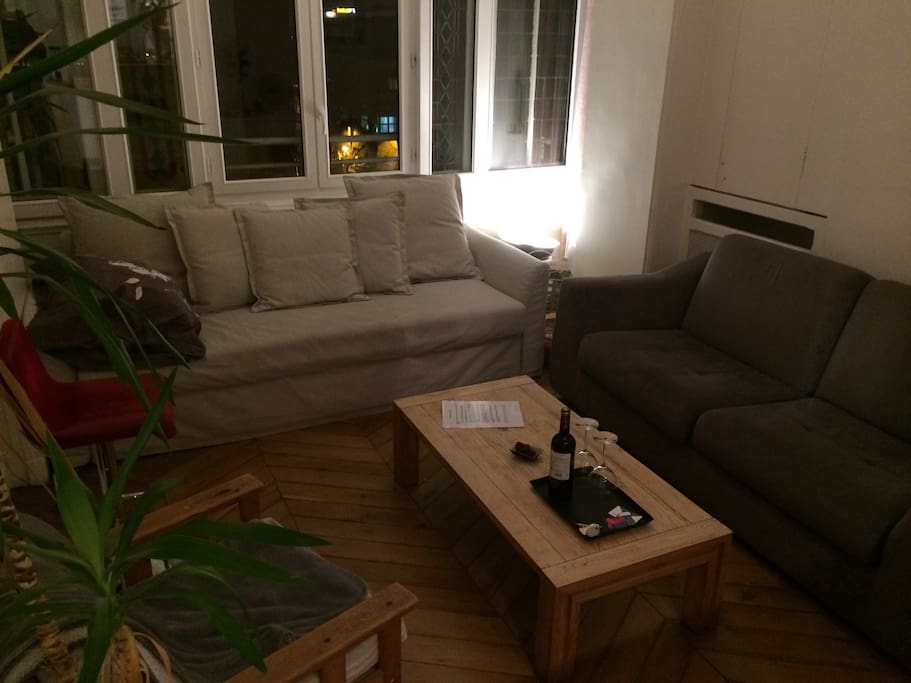 living room 3/5