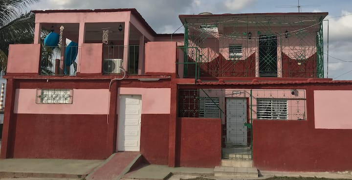 Hostal Doña Mirta Rent Rooms Cienfuegos