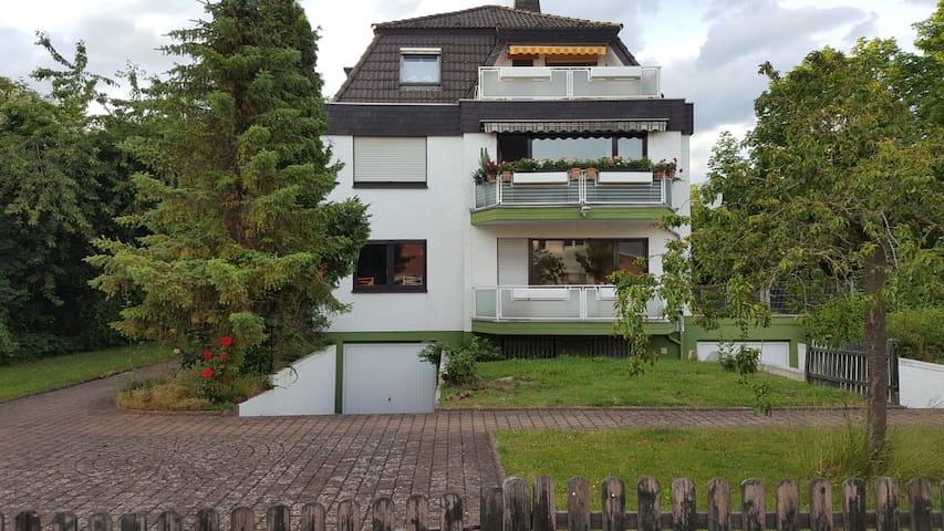 Gemütliche Wohnung im Kurort Bad Neuenahr