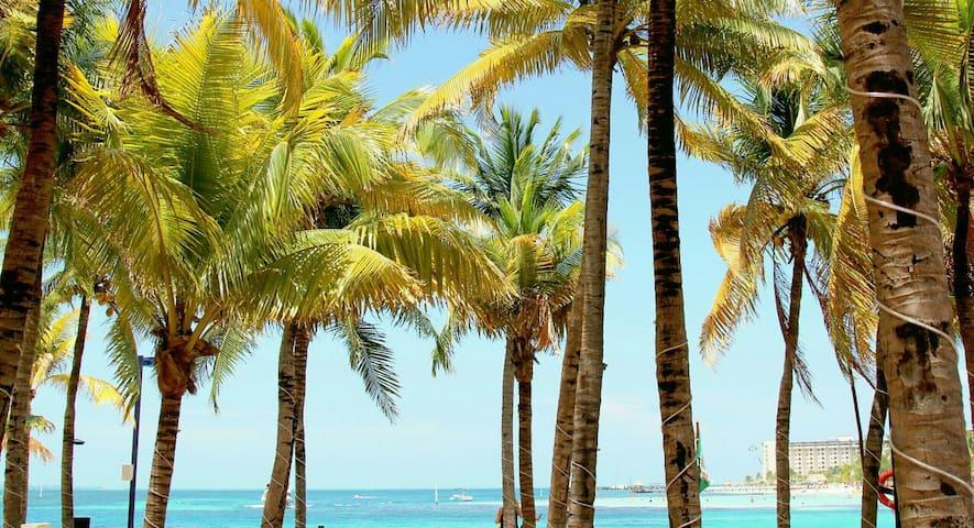 Departamento con Tres Recamaras - Cancún - Apartment