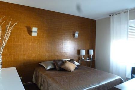 SAINT DIZIER proche centre Appartement Résidence - Saint-Dizier - Ortak mülk