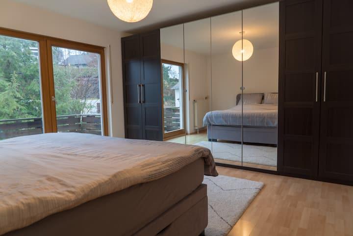 Family House - Lake Starnberg