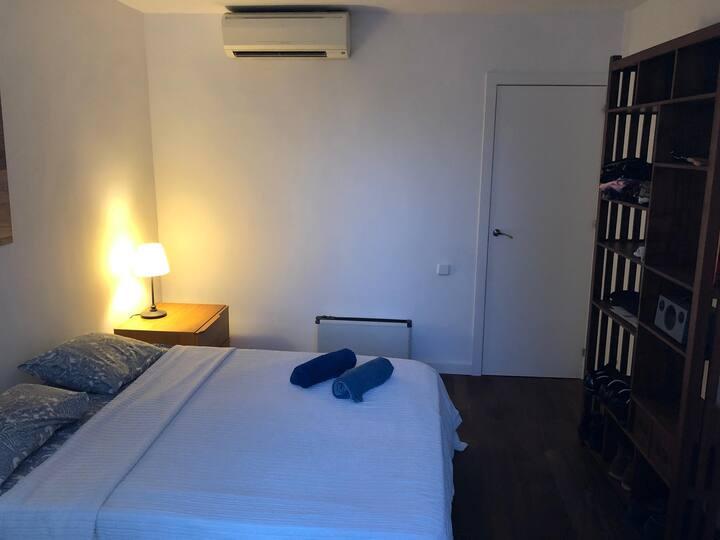 Nice room in SKHLM
