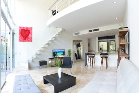 Amazing 1 BR in the Best Location w/ beach club!! - playa del carmen - Apartment