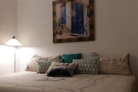 cosy apartment in historical centre - Napoli - Pis