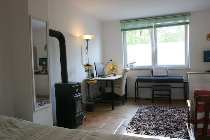 Studio Apartman Bobovčić