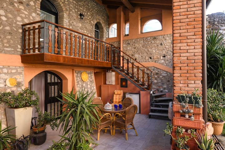 Apartment Felice in the centre of San Felice