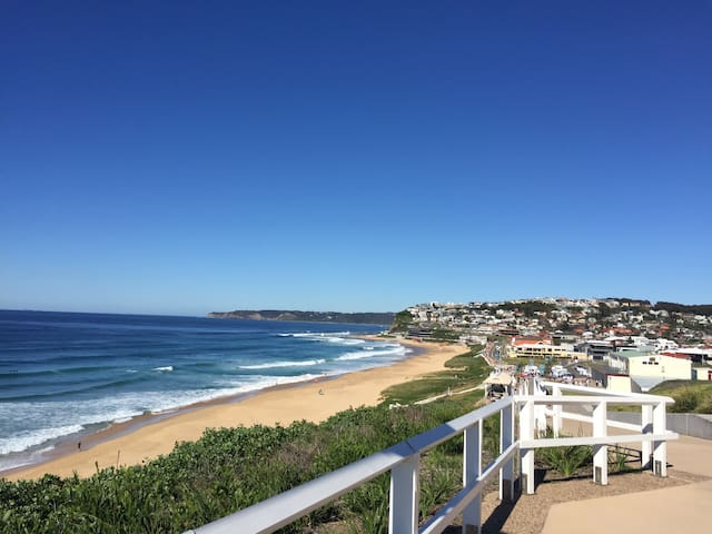 Merewether Beach Haven  Newcastle