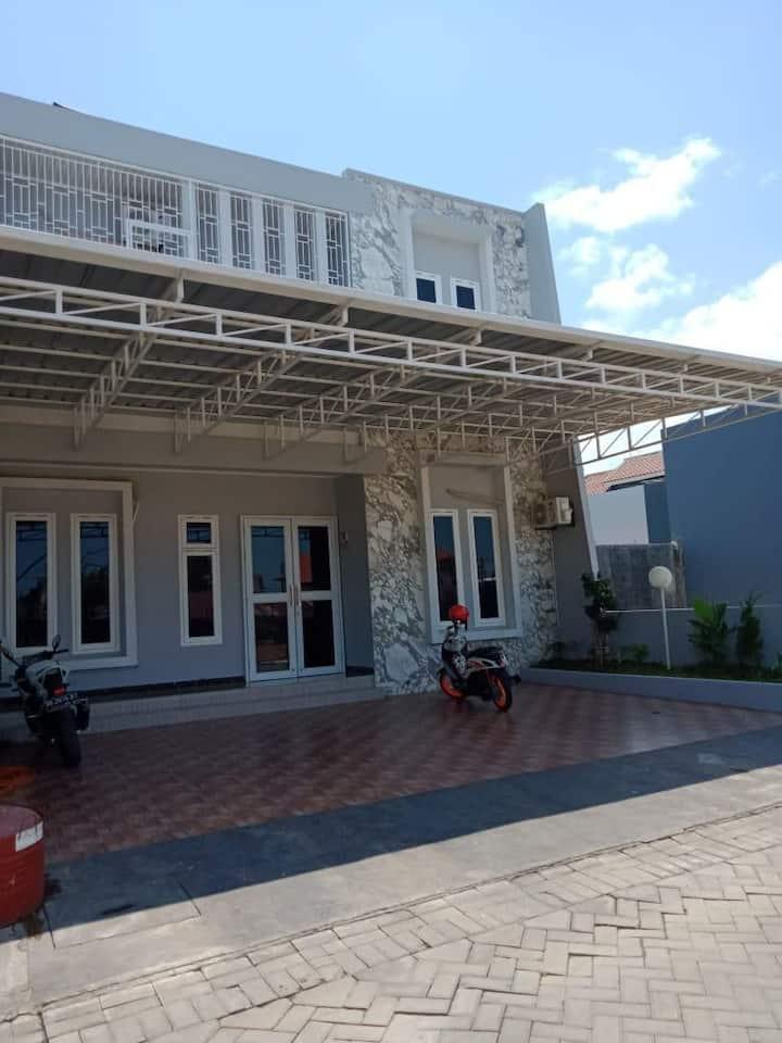 Metropolitan Residence Makassar
