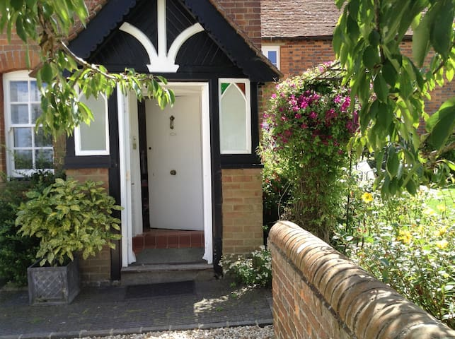 Manor Farm accommodation - Buckinghamshire