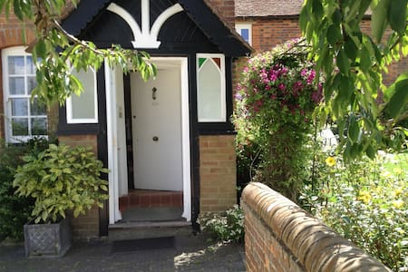 Manor Farm accommodation - Buckinghamshire - Penzion (B&B)