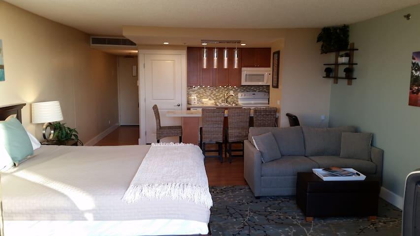 KS 638 - Lahaina - Appartement en résidence