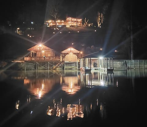 Lake Hickory Estate