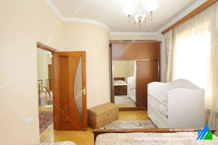 Margaryan guest house