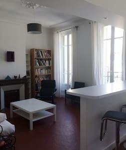Appartement quartier Camas