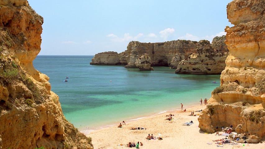 Appt 2 chambres - piscine - Algarve - Alcantarilha - Wohnung