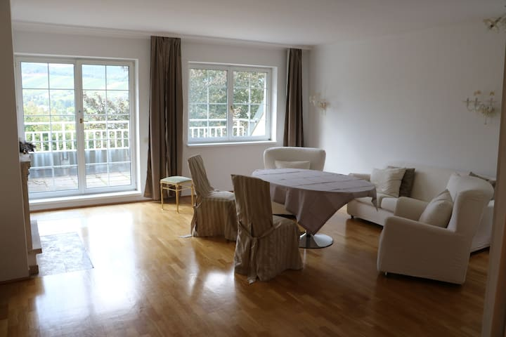 Lovely 65m2 Apartement