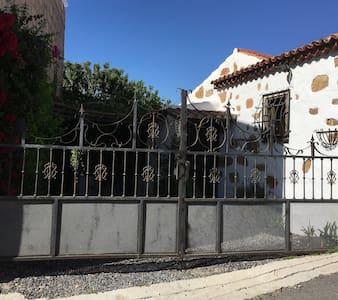 Casa Los Mirlos,  South Tenerife - San Miguel - House
