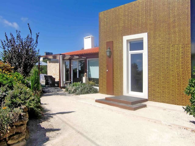 Holiday house in Cela Nova da Alcobaca