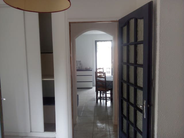 "Grand Appartement T3 ""LAURAGAIS"""