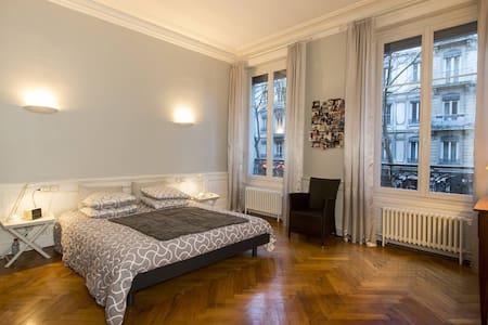 appartement cours gambetta Lyon - Lyon