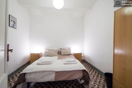 LAS RAMBLAS! Habitac doble interior B&B - Barcelona