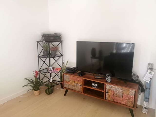 New cozy appartement in Brussels